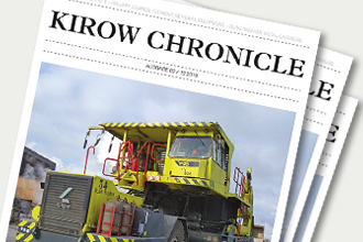 Kirow Chronicle